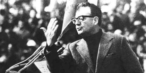 hommage, politique, société, Chili, coup d'état, 11 septembre 1973, Salvador Allende, Pinochet, Kissinger, CIA, souvenir, devoir de mémoire