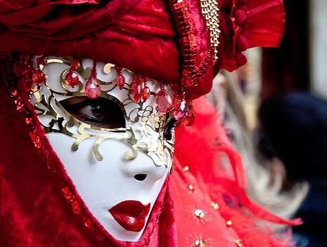 Carnaval de Venise 2013.