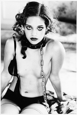 Ellen von unwerth, photographe, Revenge, album, 2003