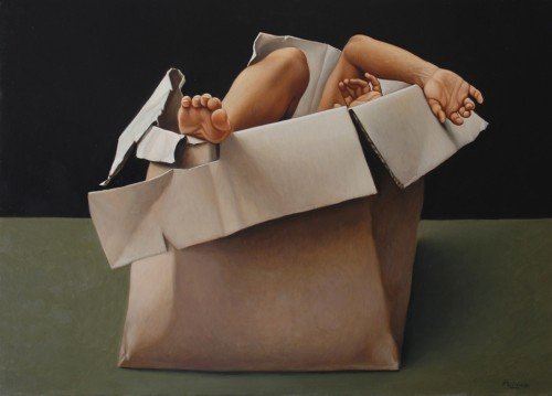 amour, journal intime,poésie, peintre, peinture, Vittorio Polidori