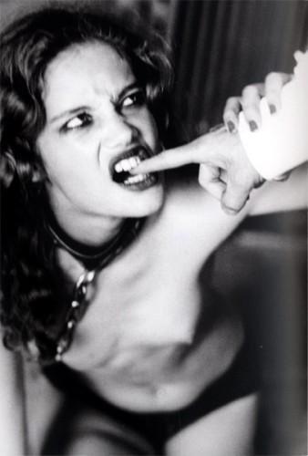 Ellen von Unwerth, Revenge,2003, photographies