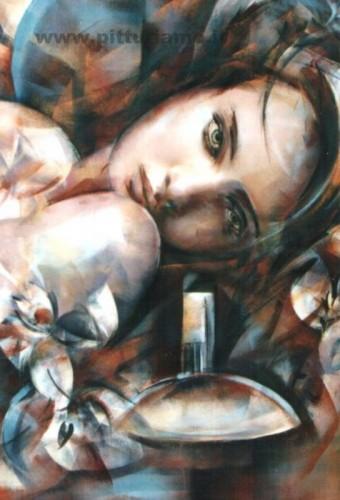 Profumo di donna, Anna Maria Camurri